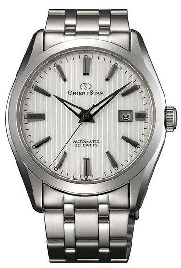 Orient Star Standard Date Automatic  SDV02003W0 Japan Made Men's Watch