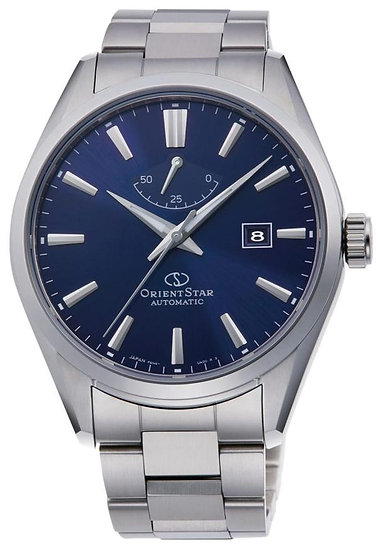 Orient Star Basic Date Automatic RE-AU0403L00B Japan Made Men's Watch