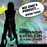 No One's Perfect... (Even You) album cov