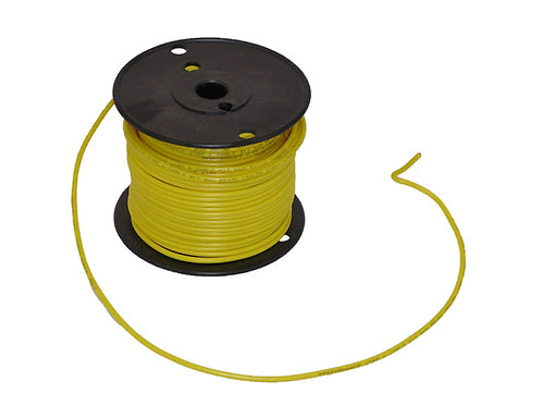 Copper  Tracer Wire - 500 FT Spool