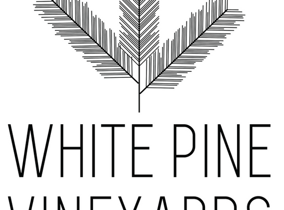 White Pine Vineyards Logo
