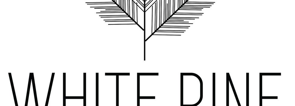 White Pine Vineyards Logo
