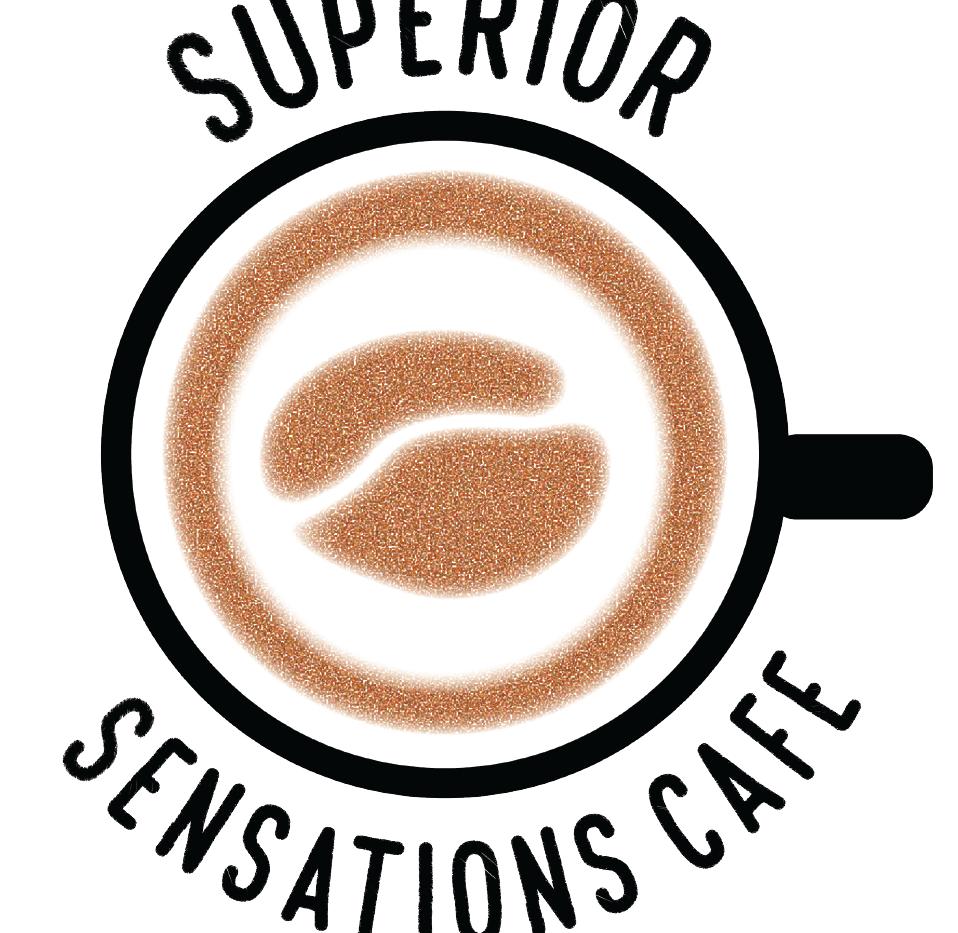 Superior Sensations Cafe Logo