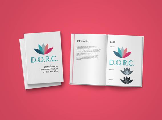DORC Brand Manual