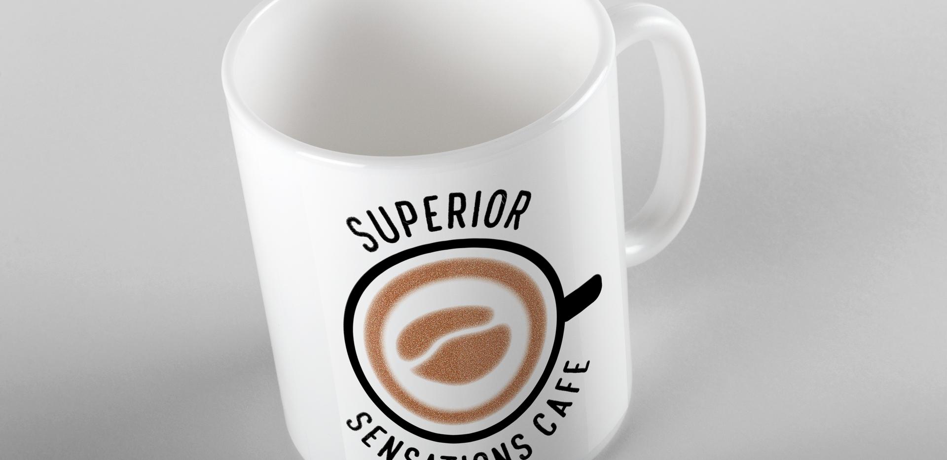 SSC Mug