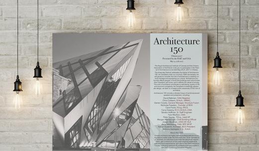 Architecture 150