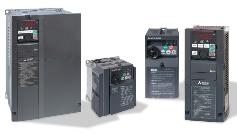 VFD Product Family