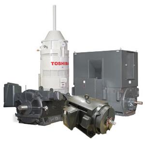 Toshiba Motors