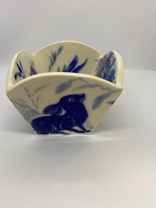 Delft with Rabbit