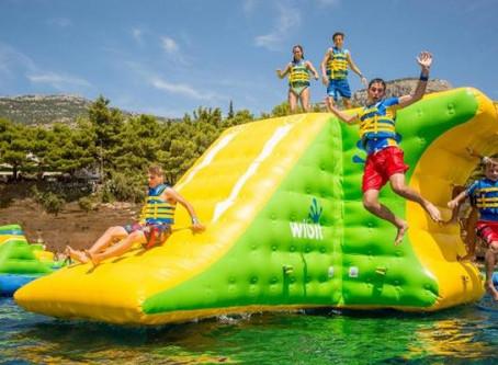 Sunny Aquapark a JESOLO