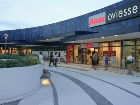 Parco Commerciale Laguna Shopping a JESOLO