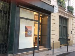 Galerie Jacques Lévy, Paris