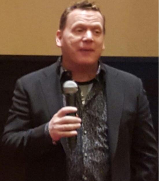 Michael Jacbos CIPS CEO.