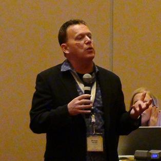 Michael Jacobs, Keynote Address