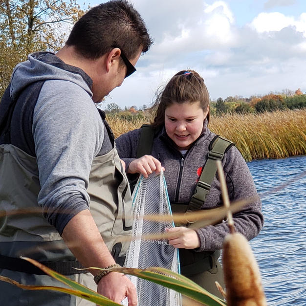 Environmental - Monitoring - Water Ecology