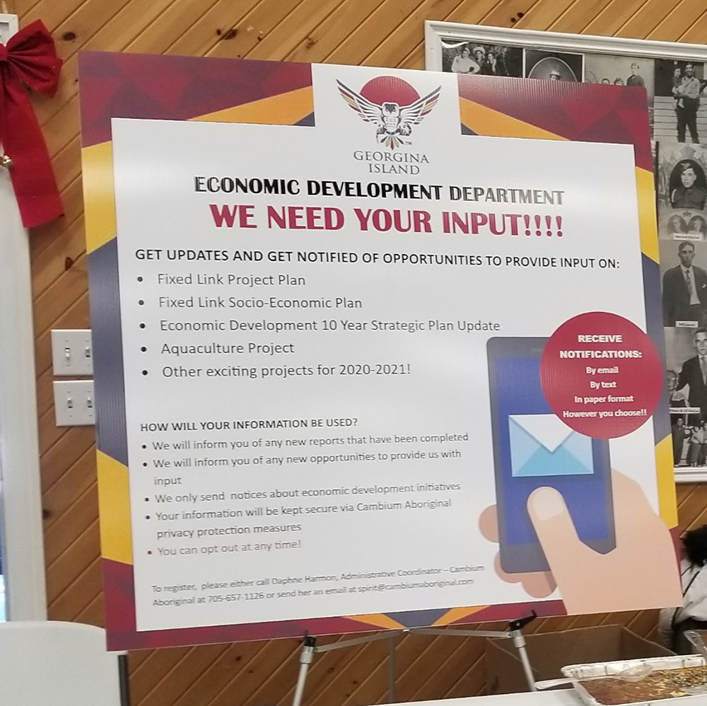 3 ways to effectively communicate technical information to First Nations Communities