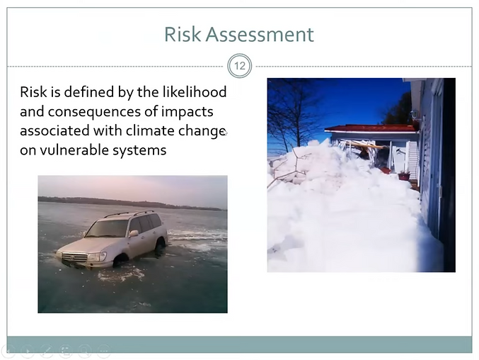 Climate-change-vulnerability-risk-assess