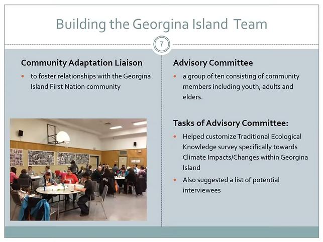 Georgina-Island-Climate-Change-Advisory-