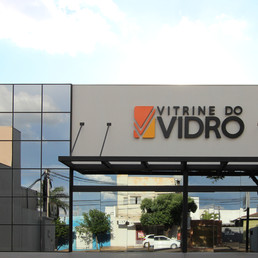 VITRINE DO VIDRO