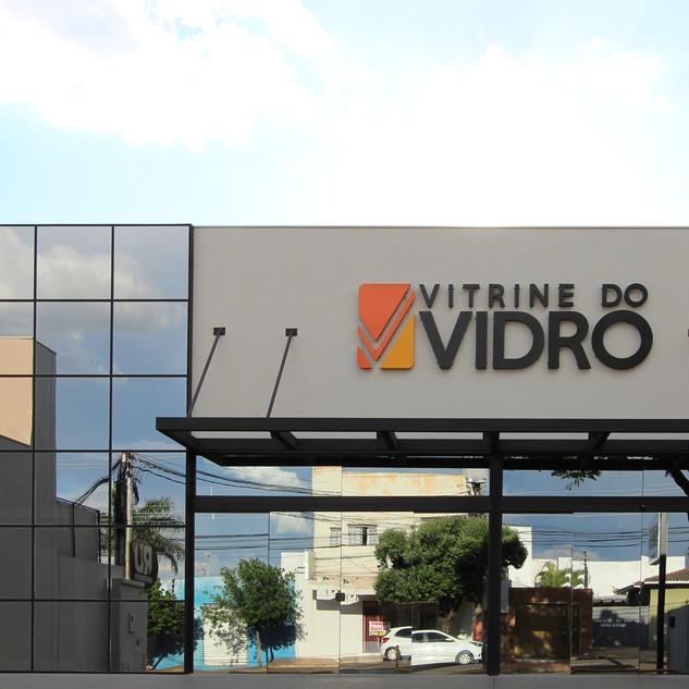 VITRINE DO VIDRO