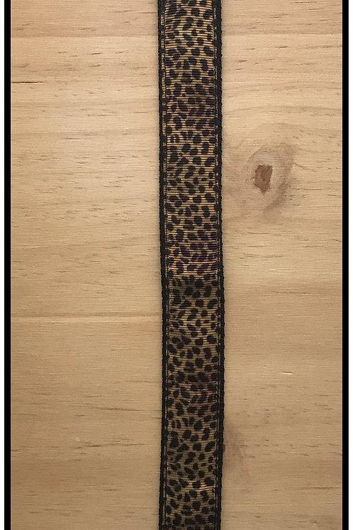 Chupetero - leopardo