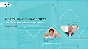 What's New In Revit 2022?
