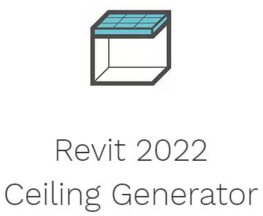 EvolveLAB Announces New Ceiling Generator