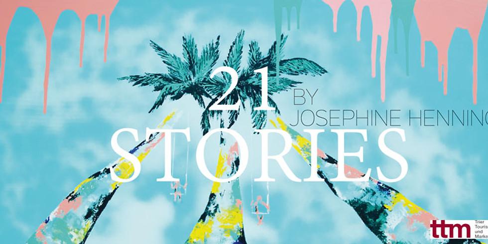 21 STORIES