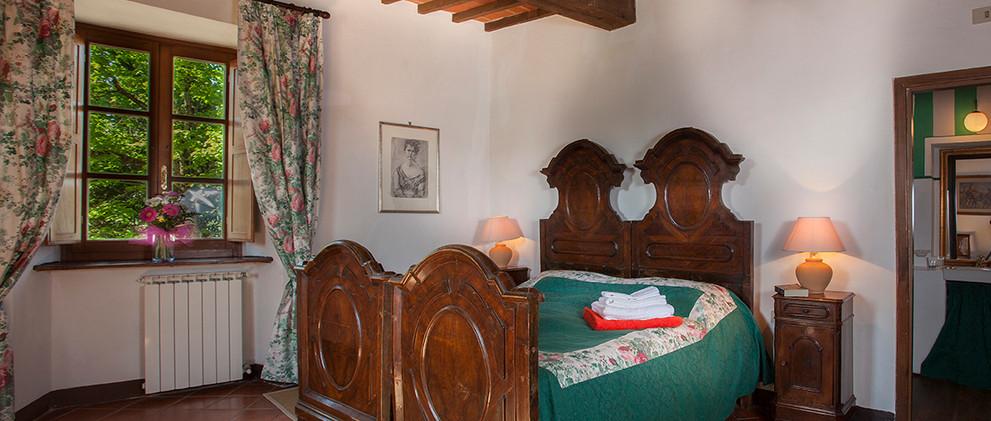 Bedroom 2: Hixfleur