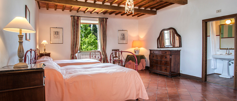 Bedroom 5: Primomiro