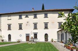 Arezzo_Arezzo-Area_Tuscany_Villa_San_Pol
