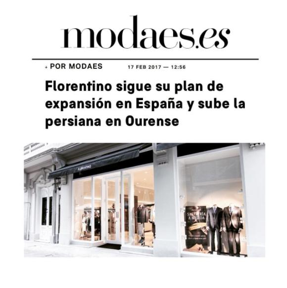 Florentino & Modaes