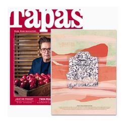 Florentino & Tapas Magazine