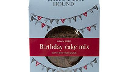 Innocent Hound Birthday Cake Mix