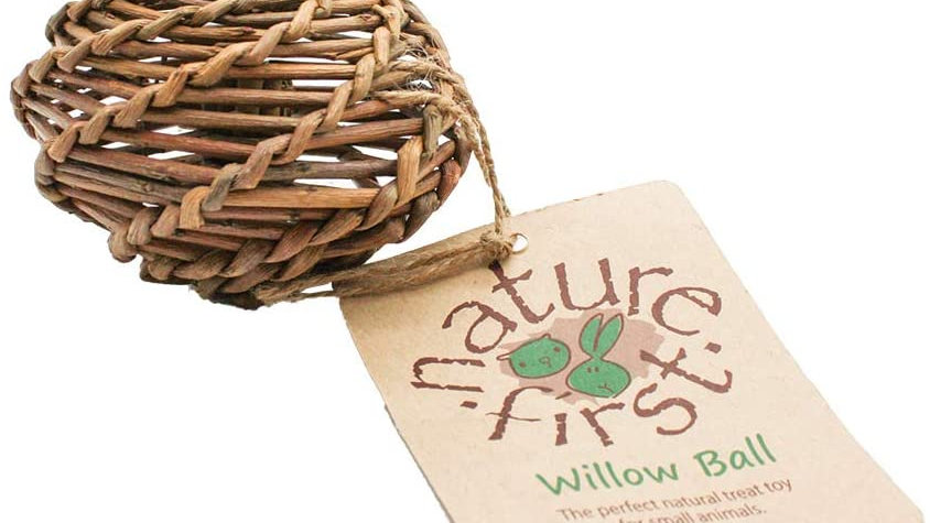 Natures First Willow Play Ball