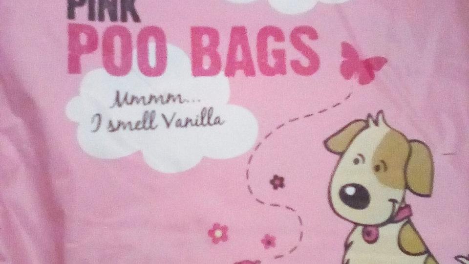 Poo Bags