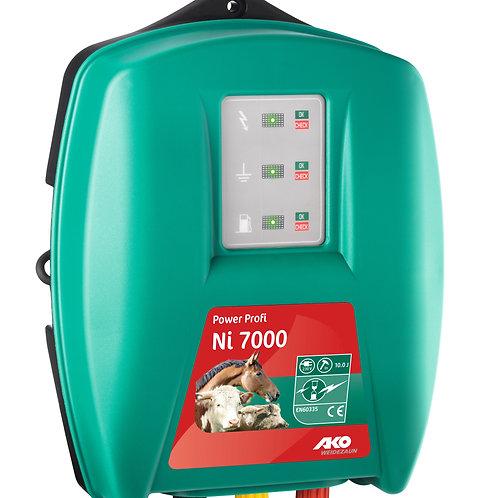 Energizador Power Profi Ni7000 220v