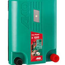 Energizador DUO x 3000