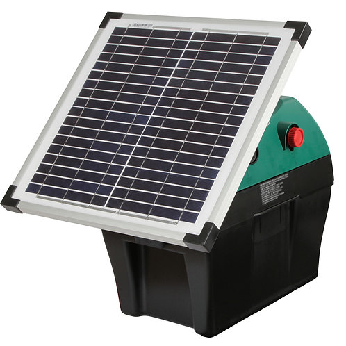 Energizador P A1200,12 v, con placa 15w