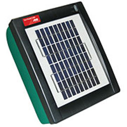 Energizador Sun Power S200 Bateria integrada. M Solar