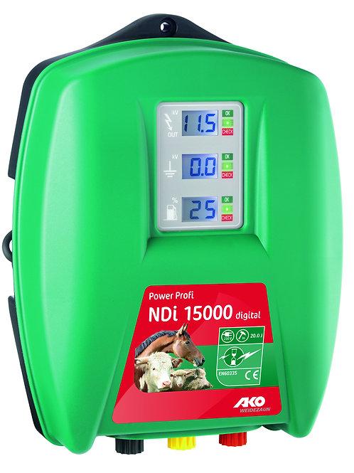 Energizador Power Profi NDI 15000