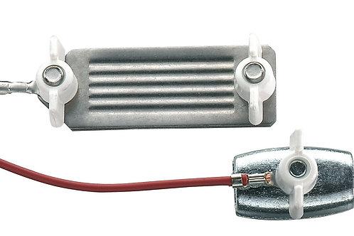 Conector cordón/cinta