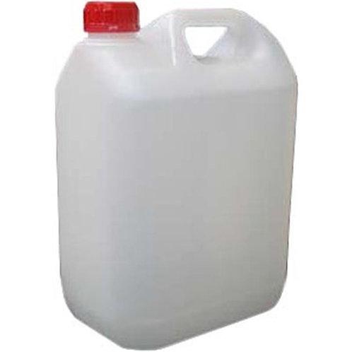 Vaselina liquida, envase 25Lt