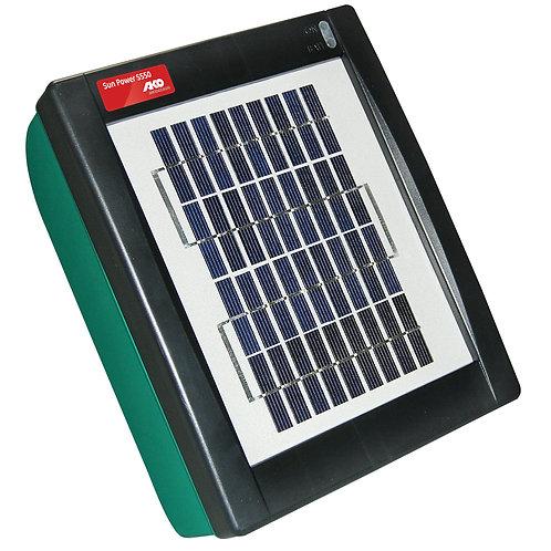 Energizador Solar Sun Power S550