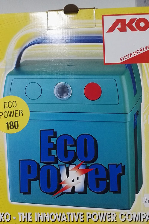 Energizador Eco Power 180 9v
