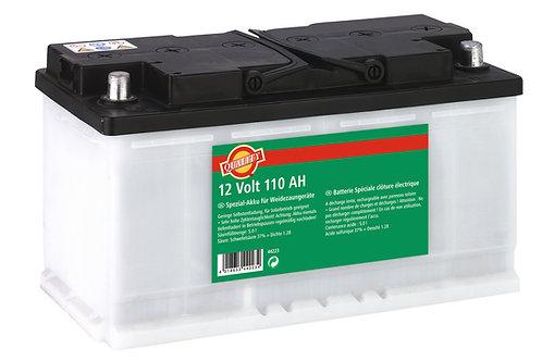 Bateria 12v 110A, 353 x 175 x 190