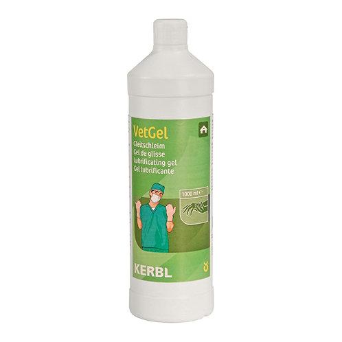 Gel de palpación rectal uso veterinario. 1 litro.
