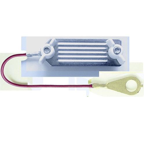 Conector cinta inox, hasta 40mm