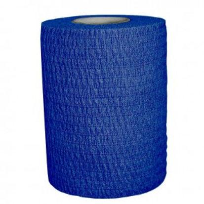 Venda Cohesiva, azul, 7,5cm
