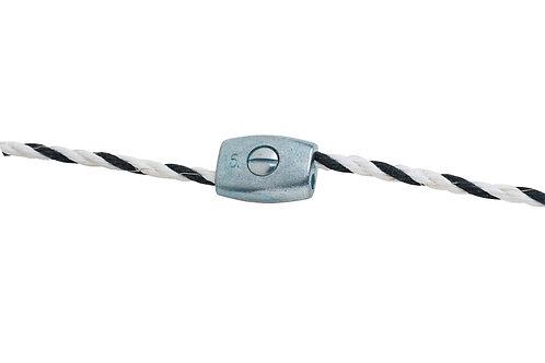 Conector cordón hasta 6,5mm
